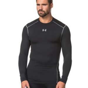 Under Armour Armour Coldgear Crew 001 Black