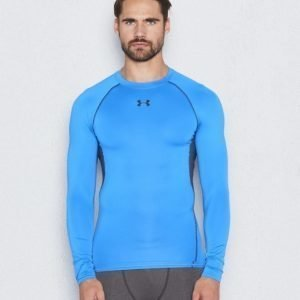 Under Armour Armour HG LS Comp 787 Brilliant Blue