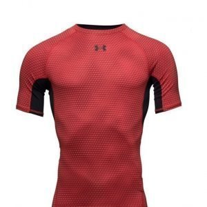 Under Armour Armour Hg Printed Ss treenipaita