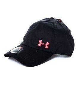 Under Armour Armour Solid Cap Black