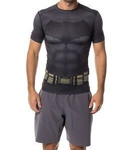 Under Armour Batman Suit Graphite