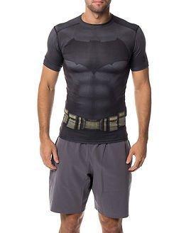 Under Armour Batman Suit Graphite