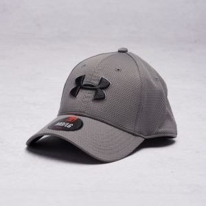 Under Armour Blitzing II Cap 040 Graphite