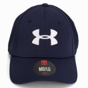 Under Armour Blitzing II Lippis Midnight Navy