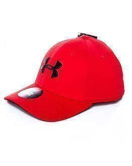 Under Armour Blitzing II Risk Red
