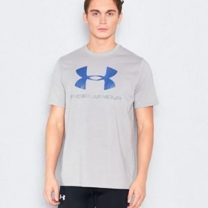 Under Armour CC Sportstyle Logo 029 Grey