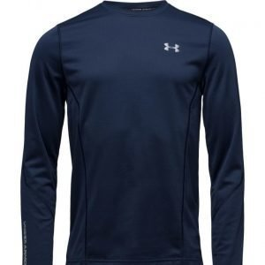 Under Armour Cgi Grid Fitted Ls urheilupaita