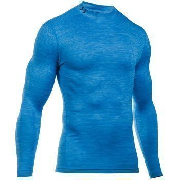 Under Armour ColdGear Twist Compression Mock