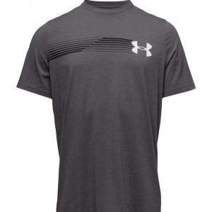 Under Armour Fast Ua Left Chest Ss T urheilupaita
