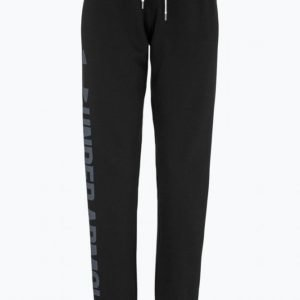 Under Armour Favorite Fleece Pants Collegehousut