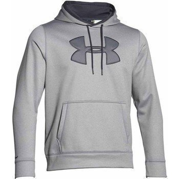 Under Armour Fleece Big Logo Hoodie 1259632-025 svetari