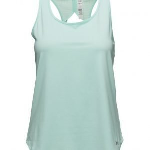 Under Armour Fly By 2.0 Solid Tank urheilutoppi