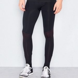 Under Armour HG Armour Novelty Legging 002 Black/Red