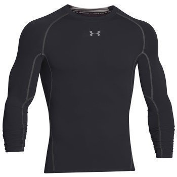 Under Armour HeatGear LS Compression Shirt