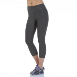 Under Armour Hg Alpha Capri Capritrikoot Harmaa