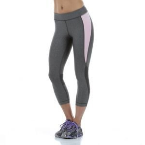 Under Armour Hg Armour Crop Capritrikoot Harmaa / Roosa