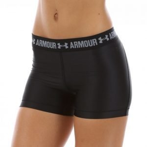 Under Armour Hg Armour Shorty Treenishortsit Musta