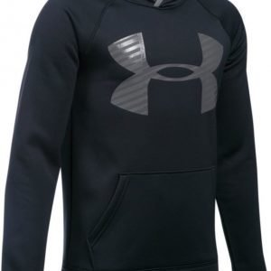 Under Armour Huppari AF Storm Highlight Black Black