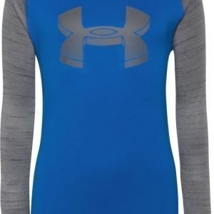 Under Armour Huppari World of tech Ultra Blue Red