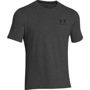 Under Armour Left Chest Logo 1257616-090