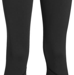 Under Armour Leggingsit Evo Big Logo Legging Black Black
