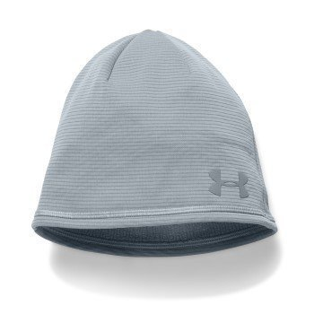 Under Armour Men NoBreaks Microthread Beanie