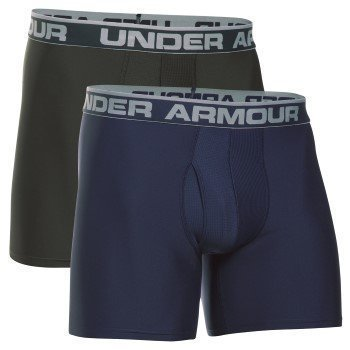 Under Armour Men Original Series Boxerjock 2 pakkaus