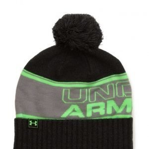 Under Armour Men'S Ua Pom Beanie