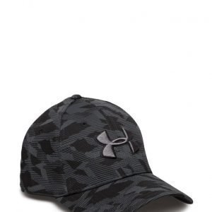 Under Armour Men'S Ua Print Blitzing Cap