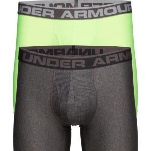 Under Armour O Series 6'' Boxerjock 2 Pk urheilubokserit