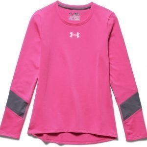 Under Armour Pusero Alpha Rebel Pink