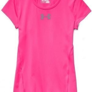 Under Armour Pusero Alpha shortsleeve Afterburn Pink
