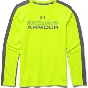 Under Armour Pusero Infrared Black Blue