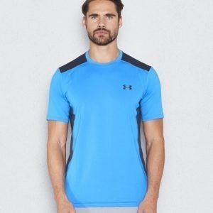 Under Armour Raid SS Tee 787 Brilliant Blue