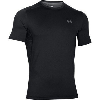 Under Armour Raid Shortsleeve 1257466-010 lyhythihainen t-paita