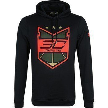 Under Armour SC30 Coat Of Arms Hoody 1272000-001 svetari