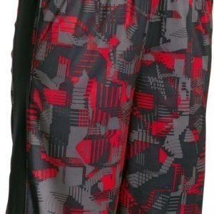 Under Armour Shortsit Eliminator Print Red
