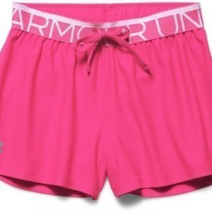 Under Armour Shortsit Play Up Lead Purple