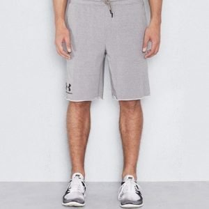 Under Armour Sportstyle Terry Short 082 Greyhound