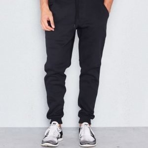 Under Armour Storm Rival Cotton Jogger 001 Black