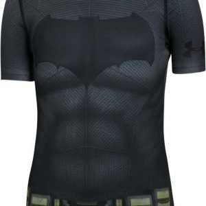 Under Armour T-paita Batman Graphite