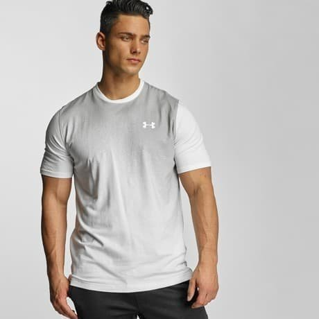 Under Armour T-paita Valkoinen