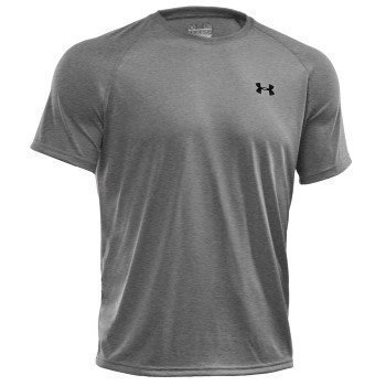 Under Armour Tech SS T-Shirt