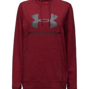 Under Armour Triblend Sportstyle Logo Po svetari