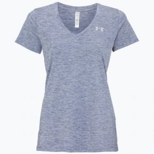 Under Armour Twist Tech™ V Neck T-Paita