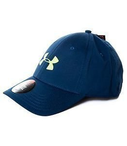 Under Armour UA Headline Strech Fit Cap Blackout Navy