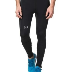 Under Armour UA Launch Compression Tight 001 Black