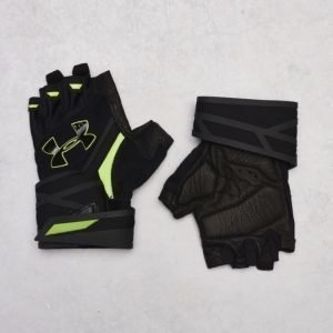 Under Armour UA Resistor Men's Glove 003 Black