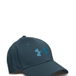 Under Armour Ua Headline Stretch Fit Cap