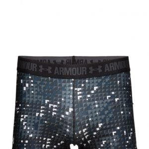 Under Armour Ua Hg Armour Printed Shorty treenishortsit